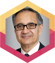 Dr. Akbar Panju