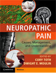 Neuropathic Pain Moulin cover