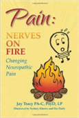 Pain Nerves on Fire Cover