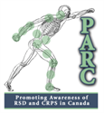 2014-11-06 09_53_19-PARC_ Promoting Awareness of RSD and CRPS in Canada